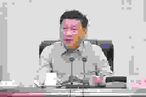 Ông Tập Cận Bình lệnh thủy quân lục chiến Trung Quốc sẵn sàng tác chiến