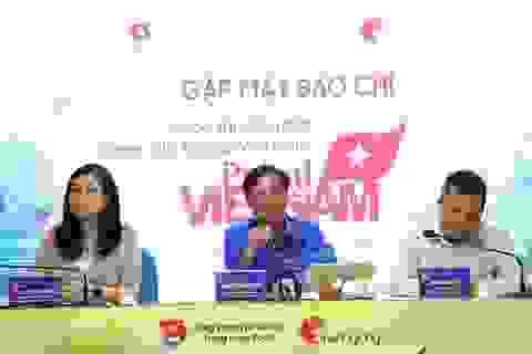 """Mở cuộc thi sáng tác video, clip """"Tự hào Việt Nam"""" bằng tiếng Anh"""