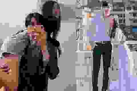 Chuyện tình đáng yêu của cặp đôi trai xinh gái đẹp Đồng Nai