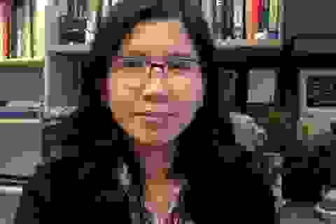 Tiến sĩ Việt tại Mỹ bàn luận việc cải tiến nội dung SGK tiếng Việt lớp 1