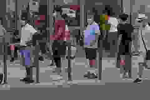Xác nhận có nguy hiểm khi tái nhiễm SARS-CoV-2