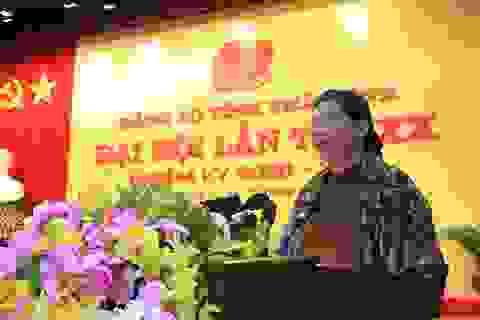 Phó Chủ tịch Quốc hội lo ngại 4 điểm hạn chế của Thái Bình