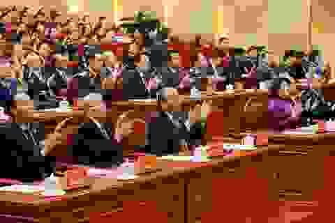 Thủ tướng dự Đại hội đại biểu Đảng bộ TP Hải Phòng lần thứ XVI