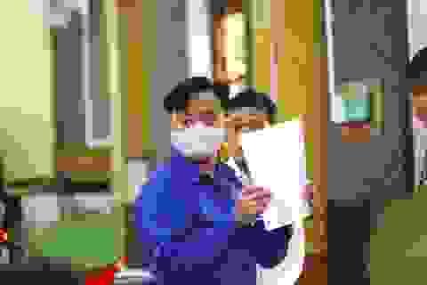 Hoãn phiên tòa phúc thẩm xét xử vụ gian lận thi cử Sơn La