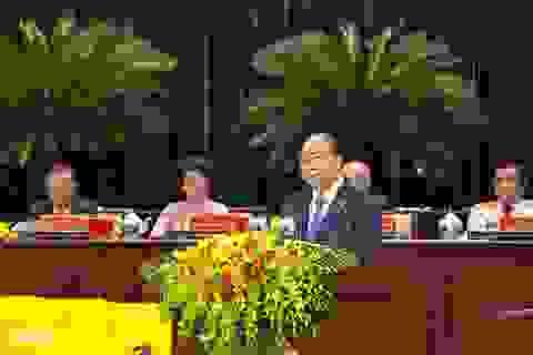 Thủ tướng: Trung ương lắng nghe, tạo mọi điều kiện cho TPHCM phát triển