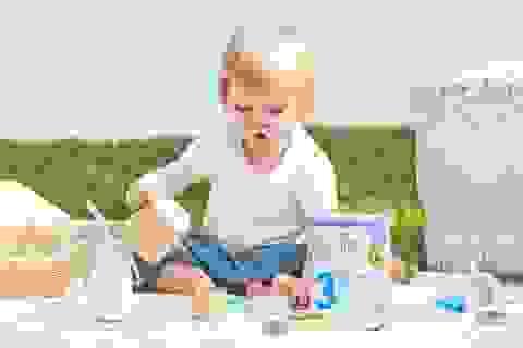 5 lý do mẹ nên chọn sản phẩm dinh dưỡng Bubs cho trẻ sơ sinh
