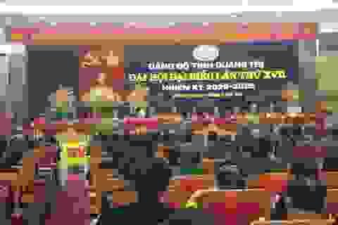 Quảng Trị phấn đấu đưa GRDP bình quân đầu người đạt 90 triệu đồng năm 2025