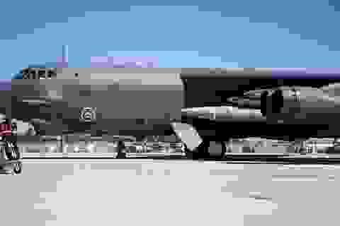 """Mỹ """"khoe"""" tên lửa siêu thanh bay nhanh gấp 7,5 lần tốc độ âm thanh"""