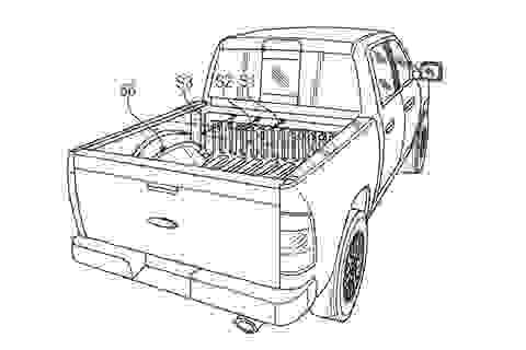 """Ford """"chơi chiêu"""" để vượt ải khó nhằn của phân khúc xe bán tải chạy điện"""