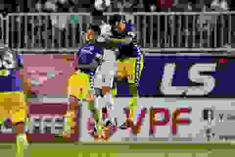 CLB Hà Nội, Sài Gòn FC và Viettel đua vô địch V-League 2020