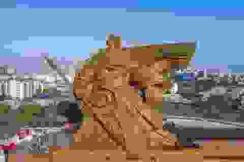 """Hai điểm du lịch triệu đô ở Trung Quốc bị chỉ trích """"gây lãng phí"""""""