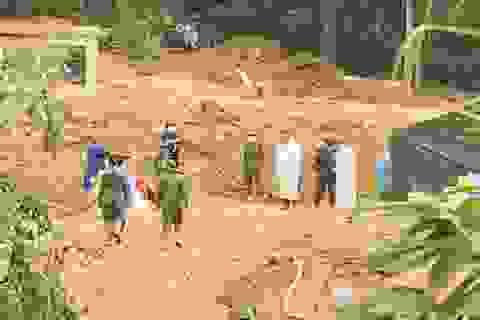 Thủ tướng: Chính phủ sẽ làm hết sức mình cho công tác cứu nạn ở Rào Trăng 3