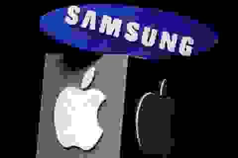 """Samsung """"đá đểu"""" Apple sau màn ra mắt iPhone 12"""