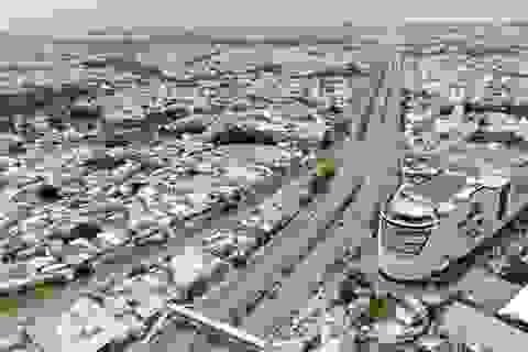 Thành phố trong thành phố: Cực tăng trưởng mới của Sài Gòn