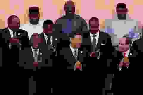 """Trung Quốc đồng ý hoãn nợ cho 11 nước châu Phi, liệu vậy đã đủ """"hào phóng""""?"""