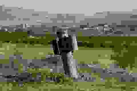 Azerbaijan tuyên bố phá hủy số vũ khí trị giá 1 tỷ USD của Armenia