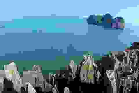 Triển lãm giới thiệu vẻ đẹp biển Việt Nam, cảnh báo nguy cơ rác thải nhựa