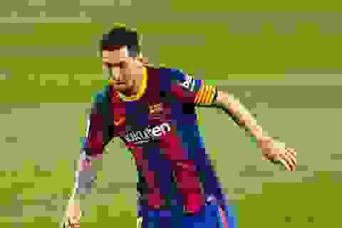 """Lionel Messi: """"Tôi không còn bị ám ảnh ghi bàn"""""""