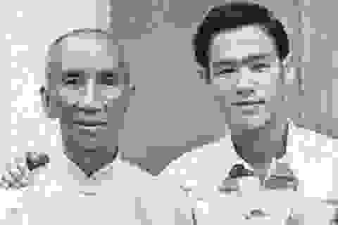 Những người thầy đưa tên tuổi Lý Tiểu Long lên huyền thoại