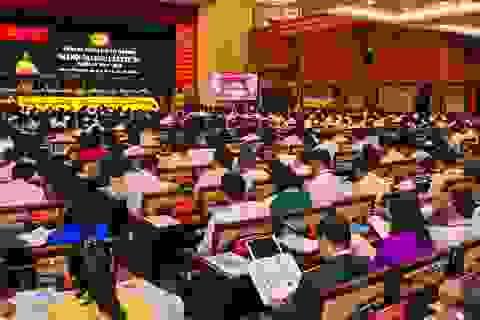 Nhiệm kỳ 2020-2025, Đảng bộ TPHCM sẽ có 4 Phó Bí thư