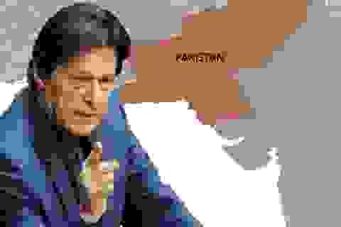 """Chính phủ Pakistan bị tố lấy đất """"nuôi"""" Vành đai - Con đường của Trung Quốc"""