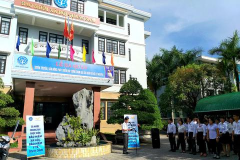 Quảng Nam: Doanh nghiệp nợ đóng bảo hiểm xã hội trên 243,5 tỉ đồng