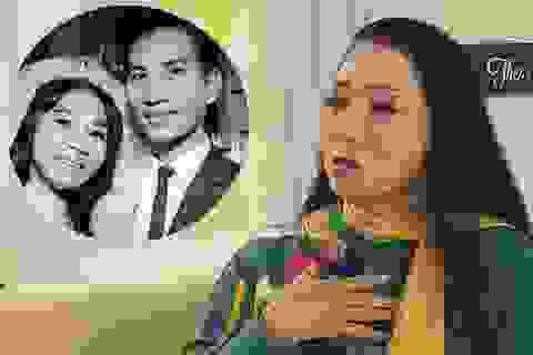NSND Bạch Tuyết trải lòng về cuộc hôn nhân tan vỡ cùng danh thủ Tam Lang