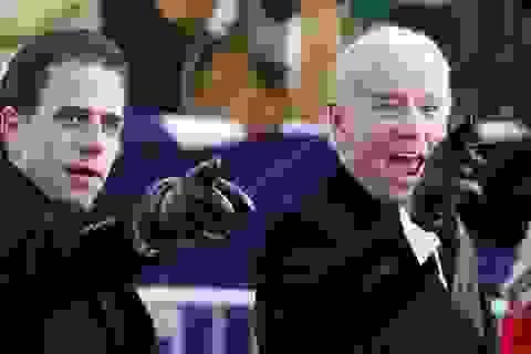 """Nghi vấn tình báo nước ngoài đứng sau  email """"bom tấn"""" nhằm vào nhà Biden"""