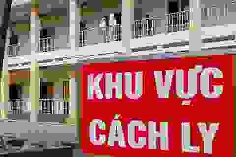 Việt Nam thêm 5 ca mắc Covid-19, đều là người bay về từ Nga