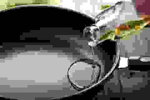 6 sai lầm khiến người Việt dù ăn ít chất béo nhưng lại thừa cholesterol