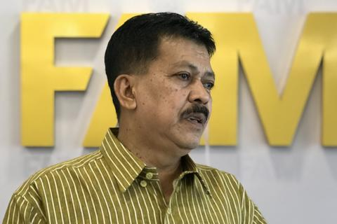 Bóng đá Malaysia công bố có 8 trọng tài bị điều tra dàn xếp tỷ số