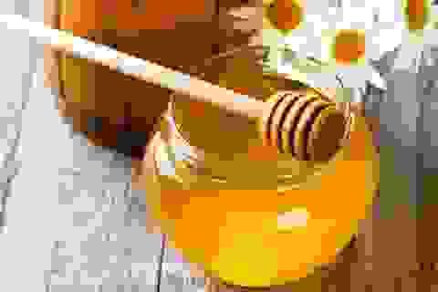 Phân biệt mật ong thật – giả: Không thể đánh giá bằng cảm quan bên ngoài