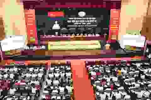 Bộ Chính trị sẽ có kết luận trước khi bầu BCH Đảng bộ TPHCM khóa mới