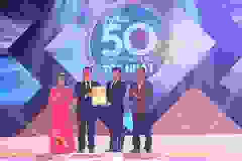 HDBank vào danh sách 50 Công ty niêm yết tốt nhất năm 2020
