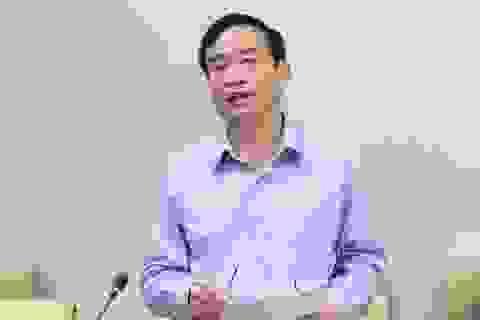 Ông Lê Trung Chinh làm Phó Chủ tịch Thường trực Đà Nẵng