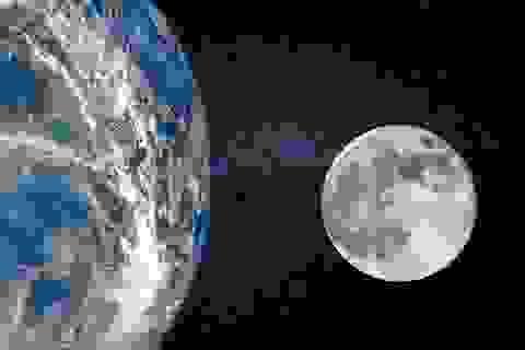 Mặt trăng đã giúp Trái đất phát triển sự sống như thế nào?