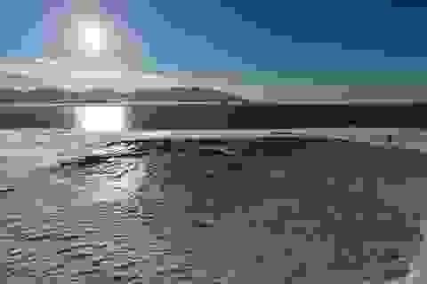 Nhiệt độ của Đại Tây Dương tăng lên mức chưa từng có trong ba nghìn năm qua