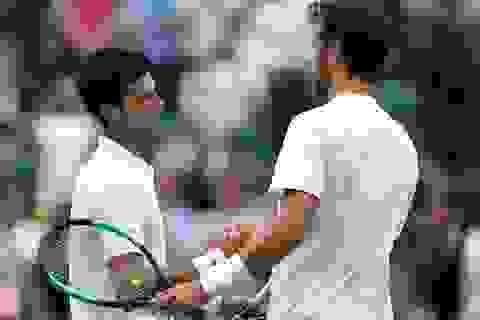 Djokovic cởi mở với mọi người hơn so với Nadal, Federer