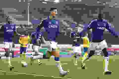 """Derby Merseyside là """"bước ngoặt định mệnh"""" của Everton"""