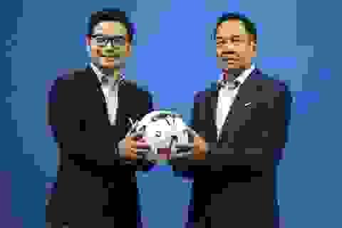 Thai-League công bố bản quyền truyền hình khủng trị giá… 9.000 tỷ đồng
