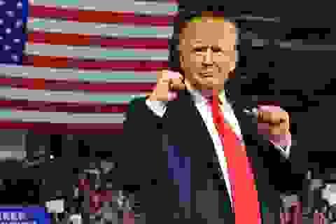 Bầu cử Mỹ 2020: Tín hiệu ông Trump có thể tái đắc cử