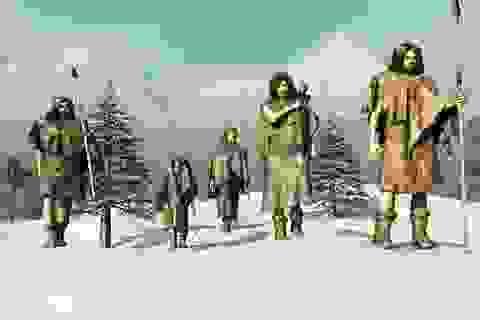 Nguyên nhân dẫn đến sự tuyệt chủng của các giống người cổ đại khác nhau?