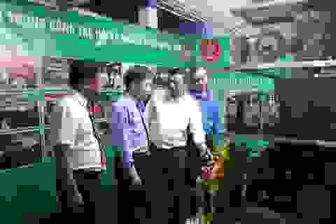 """Đắk Lắk tổ chức Festival """"Sản phẩm vật tư nông nghiệp và thương mại"""""""