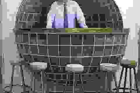 Quầy bar 70 năm tuổi của Hitler sẽ được bán đấu giá 250.000 USD