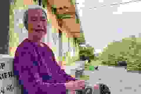 Hà Nội: Mảnh đời cuối cùng còn sót lại ở trại phong Đá Bạc
