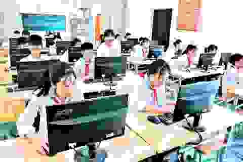 Ninh Bình triển khai hệ thống dạy học trực tuyến cho học sinh