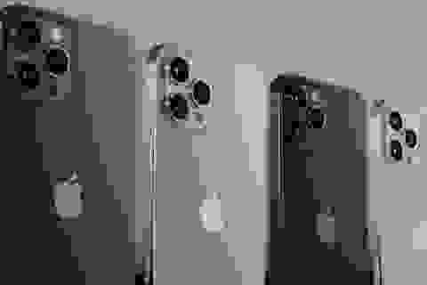 iPhone 12 Pro Max và loạt di động đáng chú ý vừa ra mắt thị trường