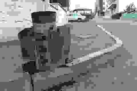 """Iran nổi giận vì trúng 10 tên lửa """"đi lạc"""" từ Armenia - Azerbaijan"""