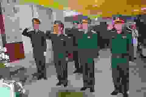 Hải Phòng: Lao xuống dòng nước xiết cứu đồng đội, người lính trẻ thiệt mạng
