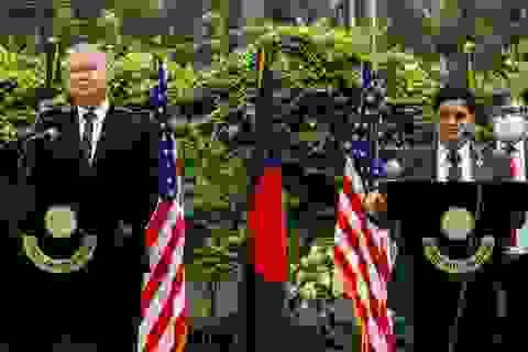 """Mỹ gia tăng """"quyến rũ"""" các nước nhỏ ở Nam Á để đối trọng Trung Quốc"""